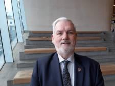 Marcel Bruins (50PLUS): 'Ouderen moeten weer bloemetje kunnen kopen voor vaasje Rutte'