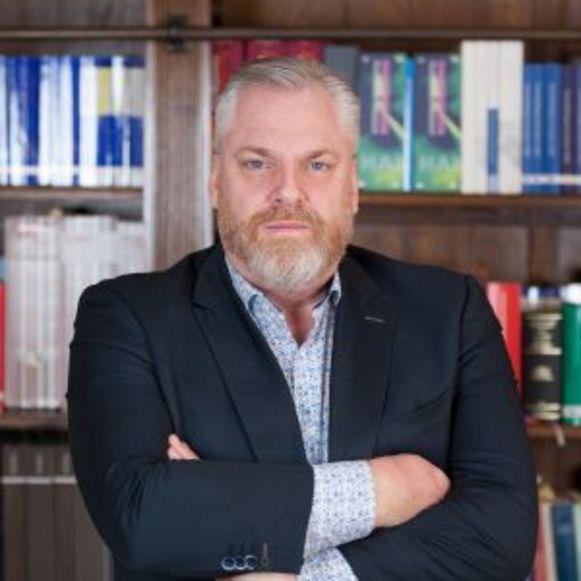 Peter Schouten is de nieuwe advocaat van kroongetuige Nabil B
