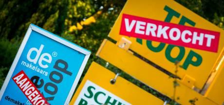 Consumenten sluiten hypotheken vaker over uit angst voor renteverhoging