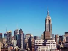 Bewoners New York leggen 11 miljoen dollar neer om uitzicht te bewaren