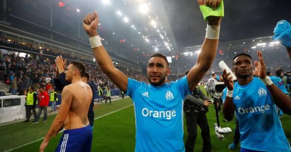 Feyenoord hoopt op Europa League-winst Olympique Marseille ...