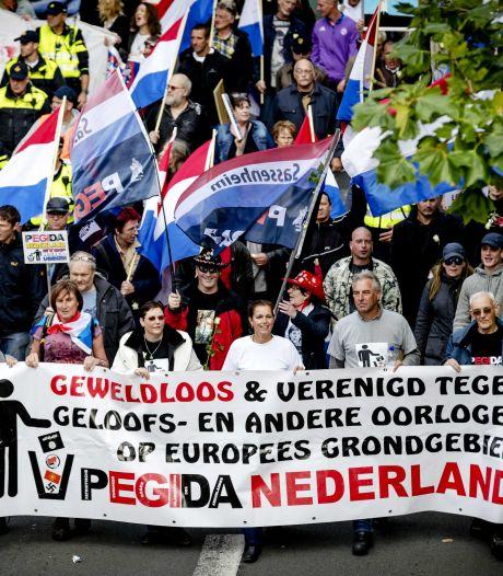 Pegida wil anti-islam demonstreren in Apeldoorn, Turkse moskee reageert gevat