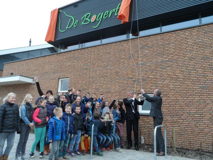 Opening De Bogert in Eethen