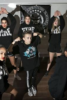 The Fire uit Eindhoven ondersteboven van winst bij Holland's Got Talent
