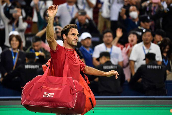 Roland-Garros figure bien au programme de Roger Federer pour 2020.