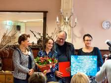 Kunstvierdaagse: 'Leerdam zit vol met talenten'