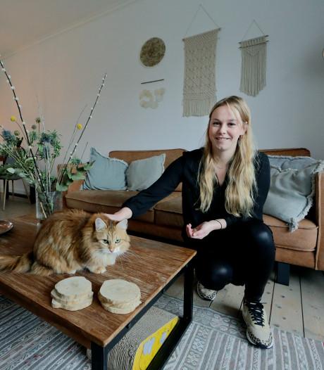 Hoe Jeske en Jeroen hun jaren 30-woning omtoverden tot droomhuis: 'Dit huis moest ik hebben'
