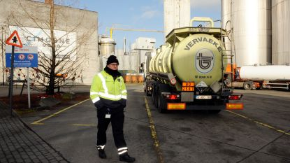 Na dood Celio (11): parkeerwachter moet vrachtwagens begeleiden op parking