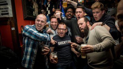 Irish Pub tegenover Budascoop opent in augustus