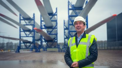 """CEO Eneco trekt aan alarmbel: """"Wat heb je nog meer nodig, als leidinggevende van NV België, om in actie te schieten?"""""""