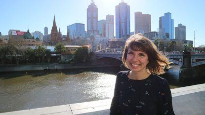 Elf jaar cel voor man die Nederlandse Gitta (27) in Melbourne doodreed