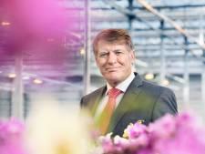 Sjaak van der Tak in landelijk bestuur Kom in de Kas