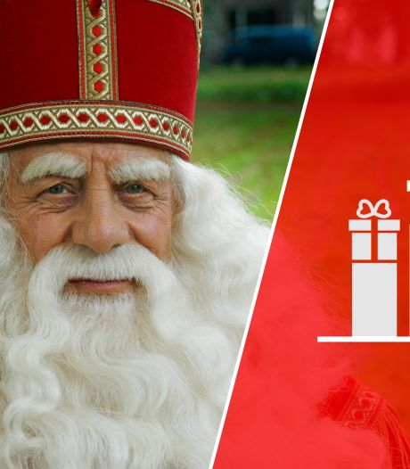 Geen intocht Sinterklaas in Baarle-Nassau
