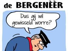 Nieuwe voorjaarsklassieker in Bergen op Zoom: Draai van de Kraai