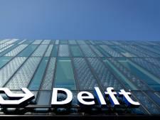 Andere treinstations scoren beter dan Delft: vaker vertraging en uitval van treinen