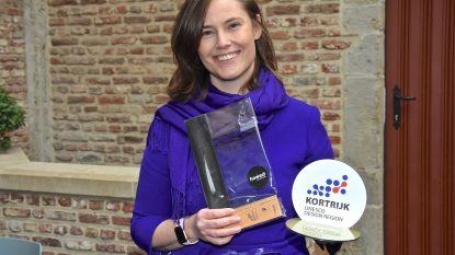 European Spinning Group wint Henry van de Velde Award voor ecodesign dankzij duurzame jeansbroek