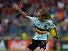 Willem II'er Jordy Croux in vuur en vlam voor 'Red Flames'