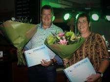 Echtpaar Van Mierlo uit Someren-Heide 40 jaar actief in de muziek