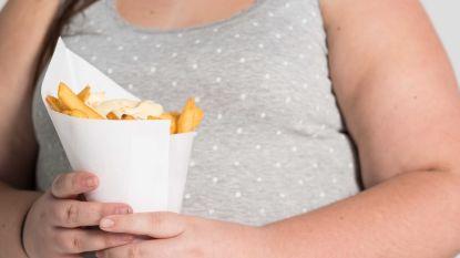 Obesitas bij kinderen is sterk genetisch bepaald