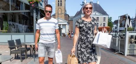 HapStap Take away foodmarkt in Roosendaal: Eindelijk gebeurt er weer iets in de stad