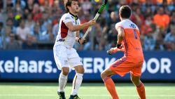 Arthur Van Doren volgt zichzelf op als beste hockeyer in België