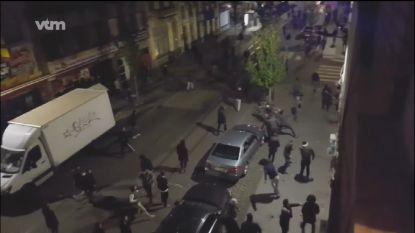 Koerdische manifestanten niet te spreken over voorbereiding van burgemeester De Wever