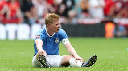 """Onze man in Engeland fileert nieuwe jaargang van de Premier League: """"Alle ogen op Kevin De Bruyne"""""""