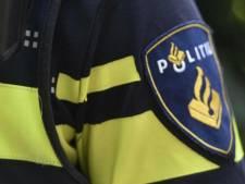 Dief raakt gewond bij sprong vanaf balkon in Hugo de Grootstraat