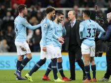 Goed nieuws voor Van Dijk en Liverpool: Manchester City lijdt pijnlijke nederlaag tegen laagvlieger