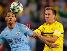 Dortmund verslaat Manchester City in Chicago