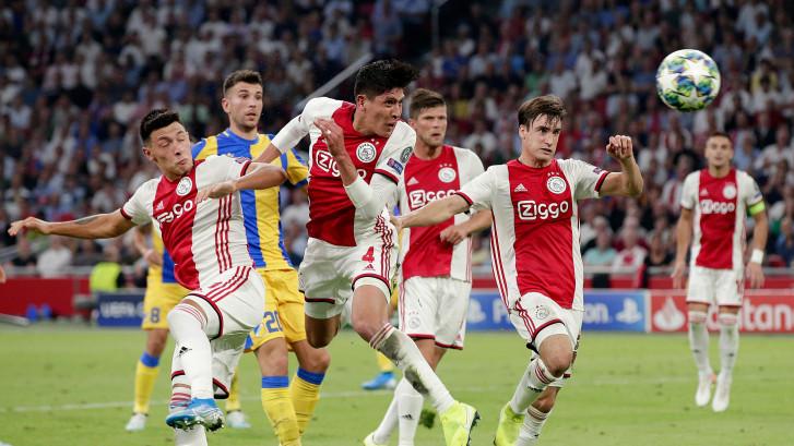 Dit zijn de mogelijke tegenstanders van AZ en Ajax in de zestiende finales