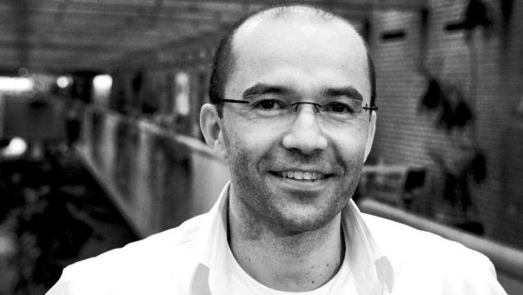 Jakob Birkler. 'Ik vrees dat als euthanasie mogelijk wordt, patiënten innerlijke druk gaan voelen om daarvoor te kiezen.' Beeld Petra Sjouwerman