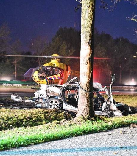 Slachtoffer dodelijk ongeval A58 is 29-jarige man uit Breda