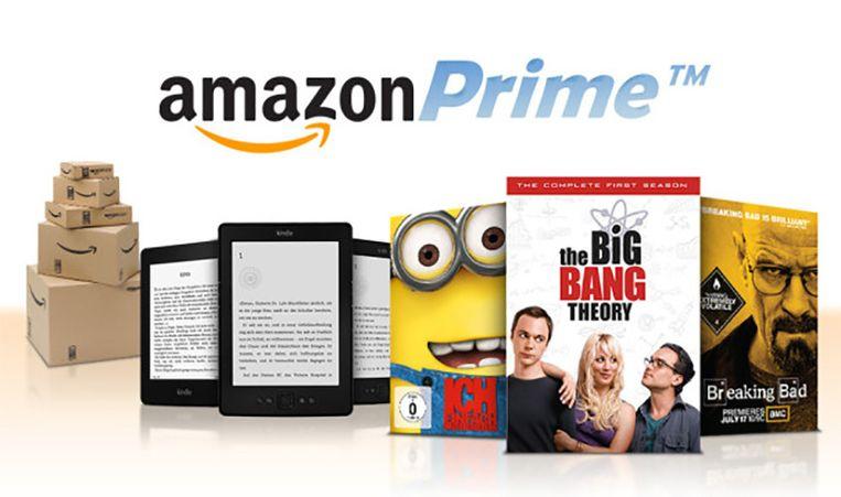 De streamingdienst wordt nu losgekoppeld van Amazon Prime.