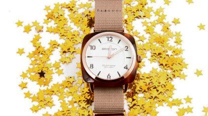 NINA trakteert: win een Clubmaster Chic-horloge van Briston