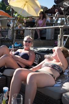 Horecaruzie over Bemmelse strandtent via Facebook uitgevochten