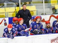 Coach Devils: 'Jongens verdienen een vol Triavium'