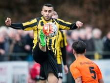 DVS'er Pinarci vindt nieuwe club