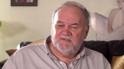 """Vader van Meghan Markle is teleurgesteld in zijn dochter: """"Hun plaats is bij de Queen"""""""