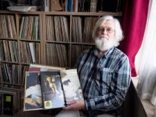 Dylanverzamelaar Simon uit Holten ziet soms hele film voorbijtrekken: 'Zijn teksten zijn zó beeldend'