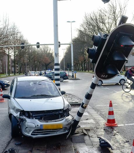 Gevaarlijkste plekken in verkeer opnieuw bekeken: RTL trekt onderzoek in