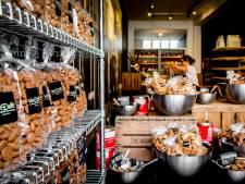 Amersfoort heeft weer eigen pepernotenwinkel