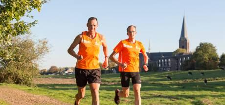 Broers Woerden houden de Ronde Venen Marathon liever in eigen beheer: 'Verkopen voelde niet goed'