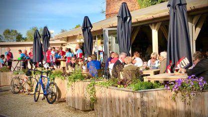 Wielercafé De Musette heropent de deuren: alle voorjaarsklassiekers op groot scherm