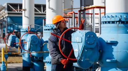 Rusland en Oekraïne akkoord over nieuw gastransitverdrag