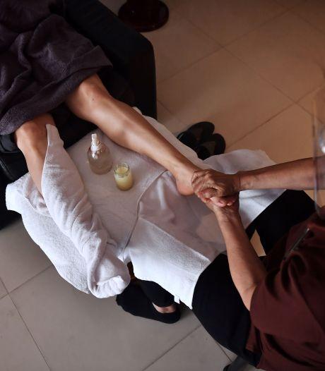 Des fausses masseuses sévissent dans la région de Charleroi