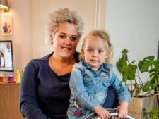 Gestolen spaarpotje maakt week voor MS-patiënte Willeke Kafoe (32) nóg zwaarder: 'We hebben nog maar drie maanden'