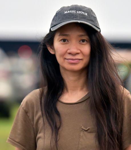 """""""Nomadland"""" de l'Américaine Chloé Zhao remporte le Lion d'Or à Venise"""