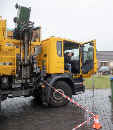 Meer afval brengen bij nieuwe 'milieubus'