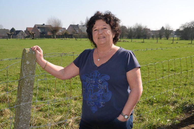 Erna Scheerlinck trekt in oktober met een nieuwe lokale lijst naar de kiezers.